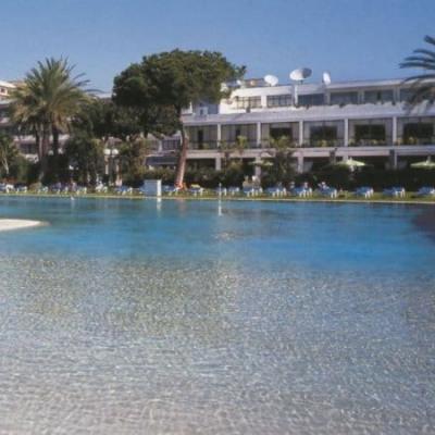 Sol Marbella Estepona Atalaya Park ****