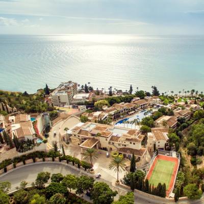 Columbia Beach Resort *****