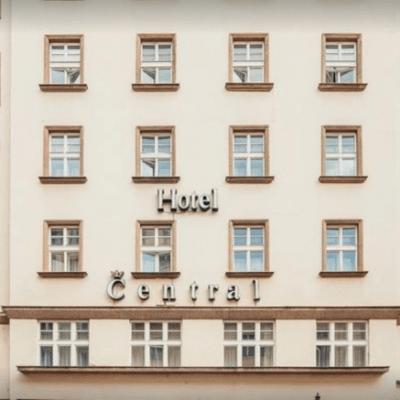 Central Prague Hotel ***