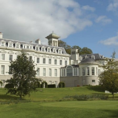 The K Club - The Kildare Hotel, Spa & Country Club *****