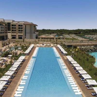 Regnum Carya Golf & Spa Resort  *****