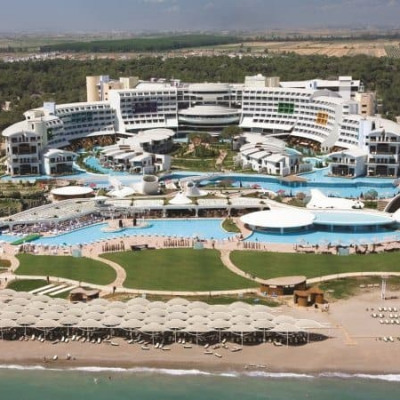 Cornelia Diamond Golf Resort & Spa *****