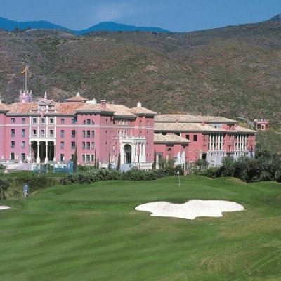 Villa Padierna Palace Hotel *****