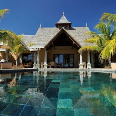Maradiva Villas Resort & Spa *****(*)