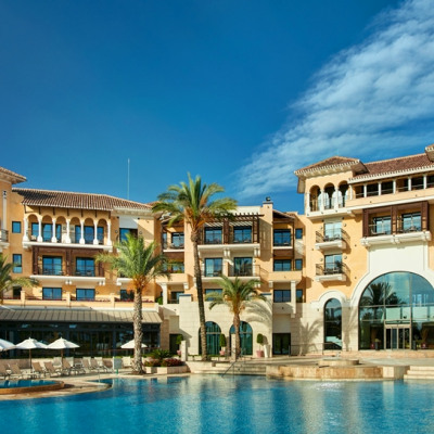 Caleia Mar Menor Golf & Spa Resort *****