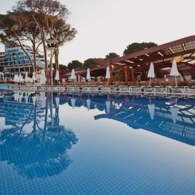Cornelia de Luxe Resort *****