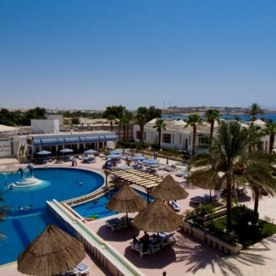 Maritim Jolie Ville Resort & Casino Sharm El Sheikh ****
