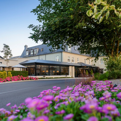 Ballygarry House Hotel and Spa ****