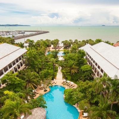 Ravindra Beach Resort & Spa ****