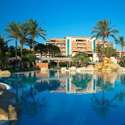 Hipotels Hipocampo Palace Hotel & Spa *****
