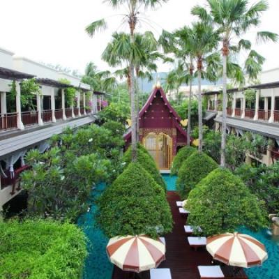 Burasari Phuket ****