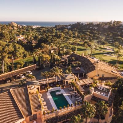 Rio Real Golf & Hotel ****