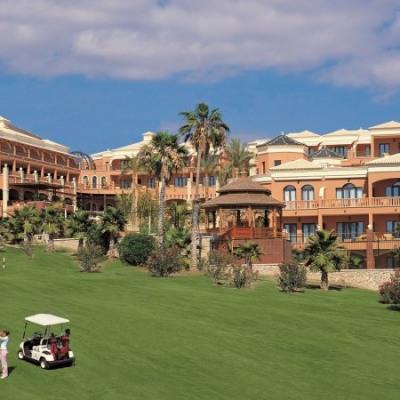 Hotel Las Madrigueras *****