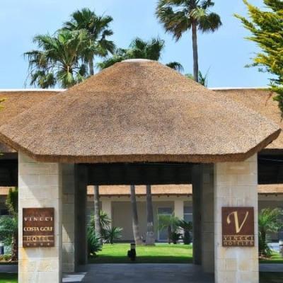 Hotel Vincci Costa Golf ****