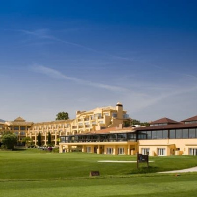 Hotel Guadalmina Spa and Golf Resort ****