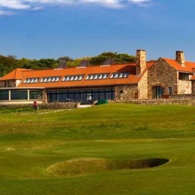 The Lodge at Craigielaw ***(*)