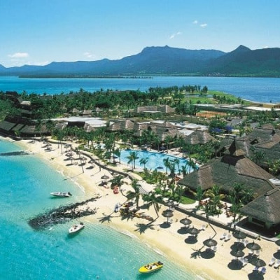 Paradis Beachcomber Golf Resort & Spa *****