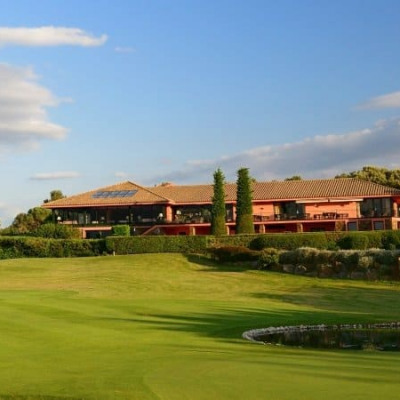 Torremirona Golf and Spa Resort ****