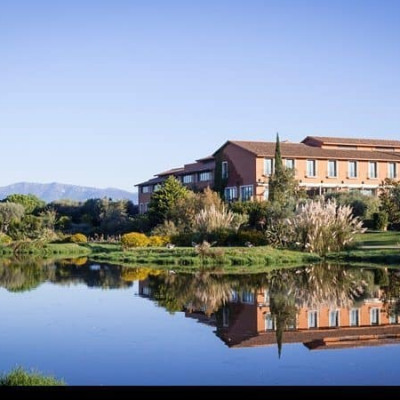 Peralada Resort Wine Spa & Golf *****
