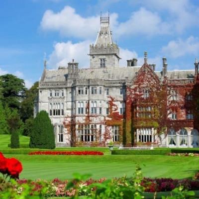 Adare Manor Hotel and Golf Resort *****