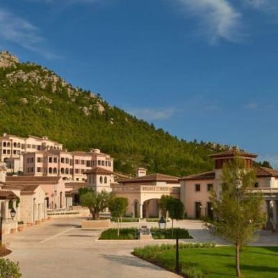 Park Hyatt Mallorca *****