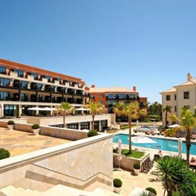 Grande Real Villa Italia Hotel & Spa *****