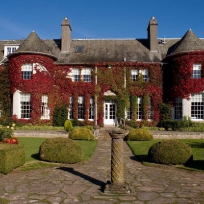 Rufflets Country House Hotel ****