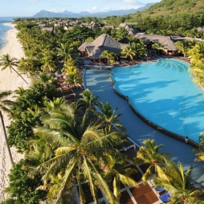 Dinarobin Beachcomber Golf Resort & Spa *****(*)