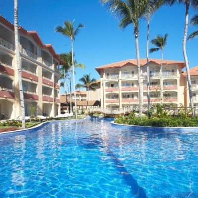 Majestic Elegance Punta Cana *****