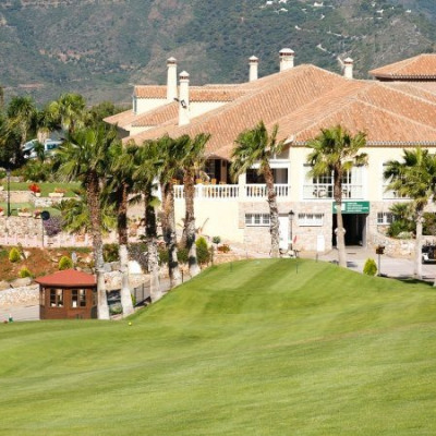 Alhaurín Golf Resort ****