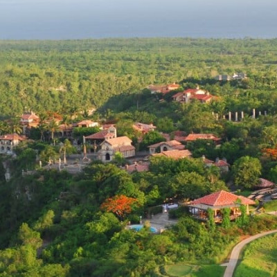 Casa de Campo Resort & Villas ****
