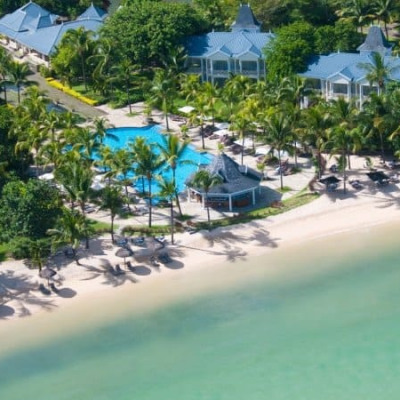 Heritage Le Telfair Golf & Wellness Resort *****