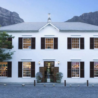 The Vineyard Hotel ****