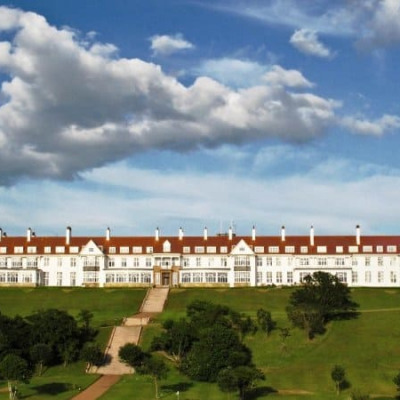 Trump Turnberry, a Luxury Collection Resort, Scotland *****