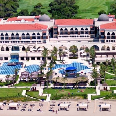Kempinski Hotel The Dome Belek *****(*)