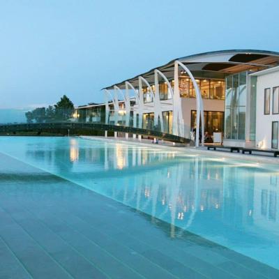 Riviera Golf Resort  ****