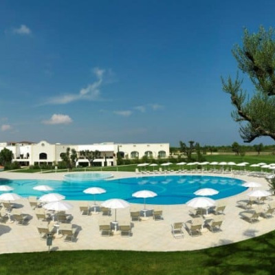 Doubletree by Hilton Acaya Golf Resort  *****