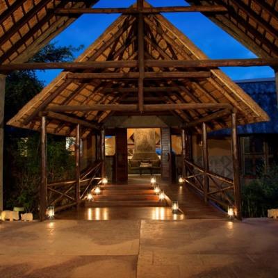 Lukimbi Safari Lodge *****