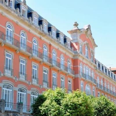 Vidago Palace  *****