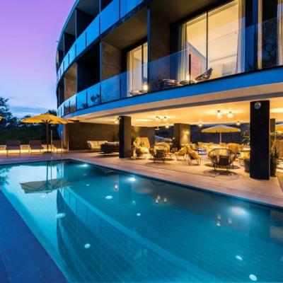 Lavida Hotel ***