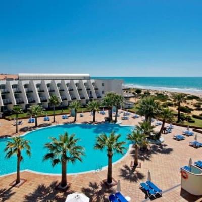 Hotel Iberostar Royal Andalus ****