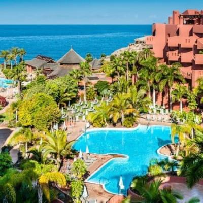 Sheraton La Caleta Resort & Spa *****