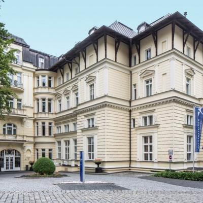 Falkensteiner Hotel Grand MedSpa Marienbad ****