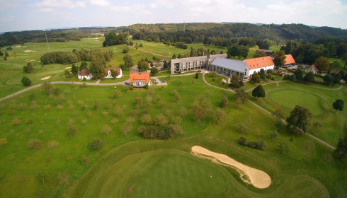 SINGLE GOLF WOCHENENDE DEUTSCHLAND / WALDSEE AUGUST 2019