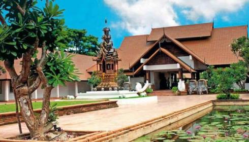 Golf Rundreise Nordthailand