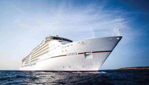 Golf Kreuzfahrt Atlantik & Mittelmeer – MS EUROPA 2
