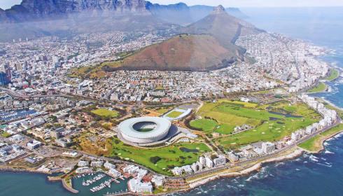 Gruppenreise Südafrika 14. – 25. Januar 2019