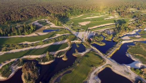 Begleitete Golf Gruppenreise - Begleitete Golf Gruppenreise – Golfreise Lettland Riga / Pärnu – Estland Tallin (27.06. – 4.7.2020)