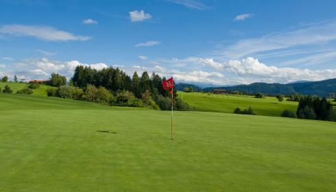 Begleitete Golf Gruppenreise - Begleitete Golf Gruppenreise – Golf Kurzreise Deutschland / Allgäu (12. – 14. Juli 2019)