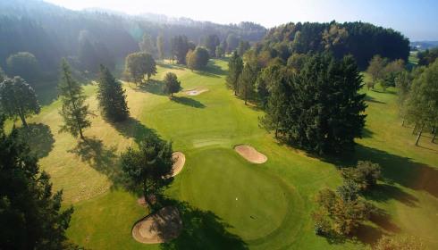 Begleitete Golf Gruppenreise - Begleitete Golf Gruppenreise – Golf Kurzreise Deutschland / Bad Waldsee (16 – 18. August 2019)